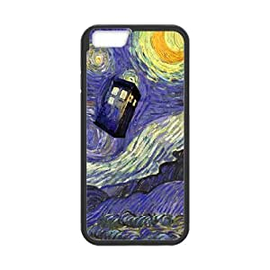 [bestdisigncase] For Apple Iphone 6 Plus 5.5 inch screen-TV Series Doctor Who PHONE CASE 13