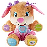 Fisher-Price Laugh & Learn Smart Stages Sis - English Edition