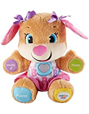 Fisher-Price - Laugh N Learn - Smart Stages Sis
