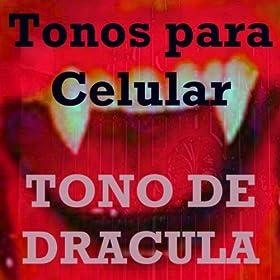 Amazon.com: Tono de Dracula: Tonos para Celular: MP3 Downloads