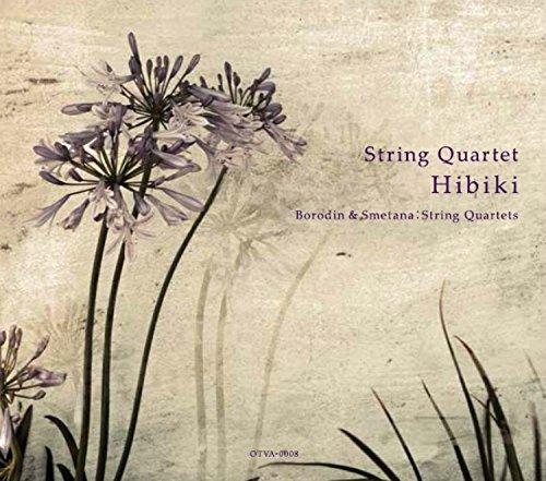 ストリングカルテット響 / Borodin & Smetana:String Quartet