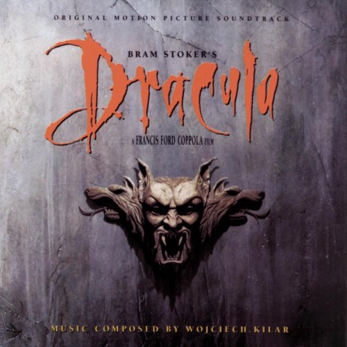 Cd: Bram Stokers Dracula: Original Motion Soundtrack