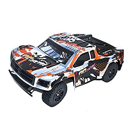 The 8 best gas powered rc cars for under 100
