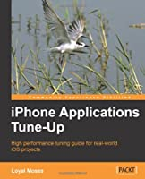 iPhone Applications Tune-Up Front Cover