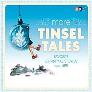More Tinsel Tales Radio/TV Program