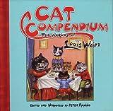 Cat Compendium, Louis Wain, 0720612292