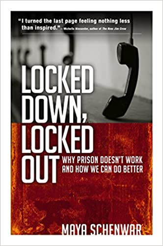 Locked down locked out why prison doesnt work and how we can do locked down locked out why prison doesnt work and how we can do better kindle edition by maya schenwar politics social sciences kindle ebooks fandeluxe Image collections