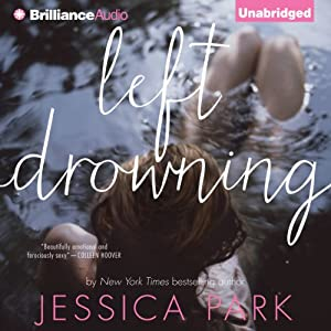 Left Drowning Audiobook