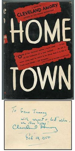 Home Town by Cleveland Amory