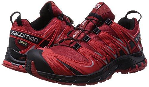 Salomon XA Pro 3D GTX, Chaussures de randonnée homme: : Chaussures et Sacs