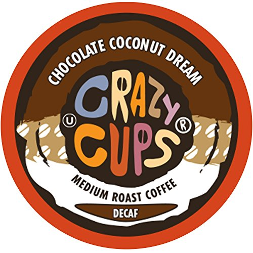 Crazy Cups Flavored Brewers Chocolate product image