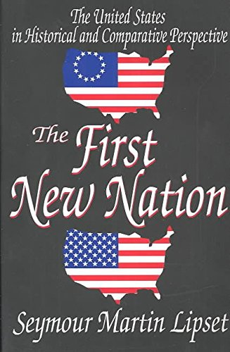 Download The First New Nation ebook