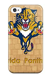 6 plus 5.5 Scratch-proof Protection Case Cover For Iphone/ Hot Florida Panthers (5) Phone Case