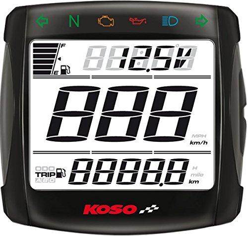 XR-Sa Speedometer