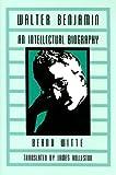 img - for Walter Benjamin: An Intellectual Biography (Kritik: German Literary Theory and Cultural Studies Series) book / textbook / text book