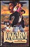 Longarm and the Colorado Gundown, Tabor Evans, 0515106895