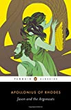 Jason and the Argonauts (Penguin Classics) by Apollonius (2-Jan-2015) Paperback