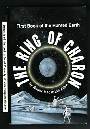 book cover of The Ring of Charon