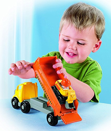 fisher price construction - 8