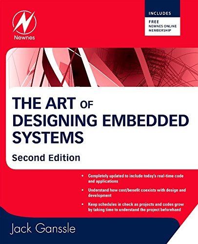 (The Art of Designing Embedded Systems)
