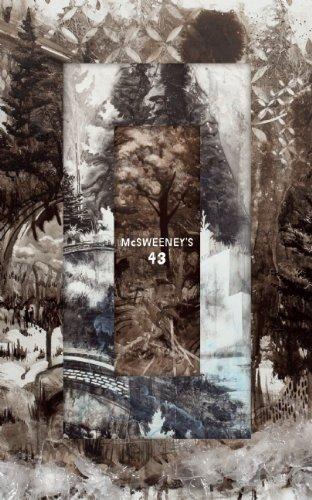 McSweeney's Issue 43 (Mcsweeney's Quarterly Concern)