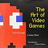 The Art of Video Games, Chris Melissinos, 159962110X