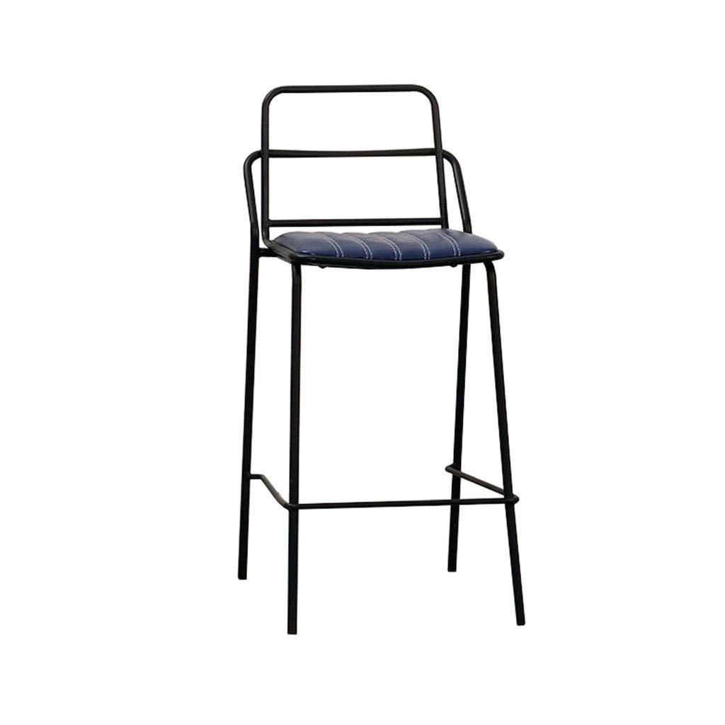 カウンターチェア バーカウンター背の高い椅子バースツールキッチンパブカフェラウンジチェアモダン B07T2Y1H73