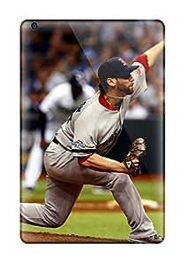 irene karen katherine's Shop Hot boston red sox MLB Sports & Colleges best iPad Mini cases