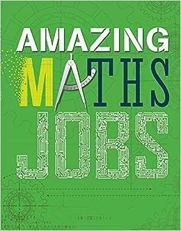 Descargar Libros Ebook Amazing Jobs: Maths De PDF