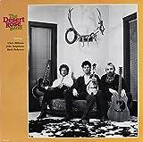 DESERT ROSE BAND - the desert rose band MCA 5991 (LP vinyl record)