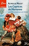 img - for Les Caprices de Marianne (Librio Theatre) (French Edition) book / textbook / text book