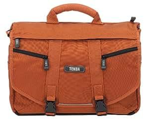 Tenba Mini Messenger Bag (Orange)