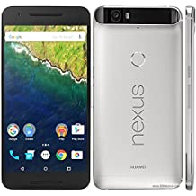 HUAWEI NEXUS 6P H1511 32GB GSM 4G LTE Android Unlocked-Silver