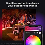 Philips Hue White & Color Ambiance Outdoor