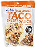 Frontera Foods Texas Original Taco Skillet Sauce, 8 oz
