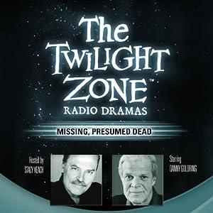 Missing, Presumed Dead Radio/TV Program
