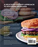 The Psoriasis Diet Cookbook: Easy, Healthy Recipes