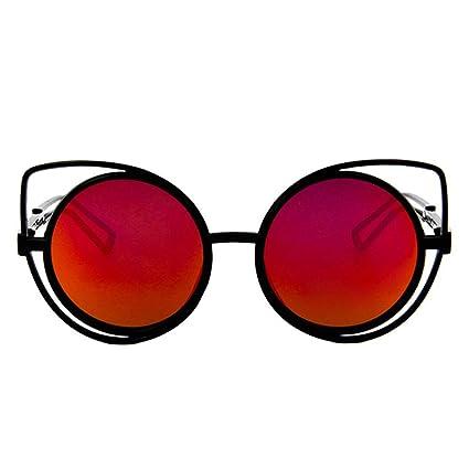 Gafas de sol- Gafas Coreanas para Mujer Moda Tendencia ...