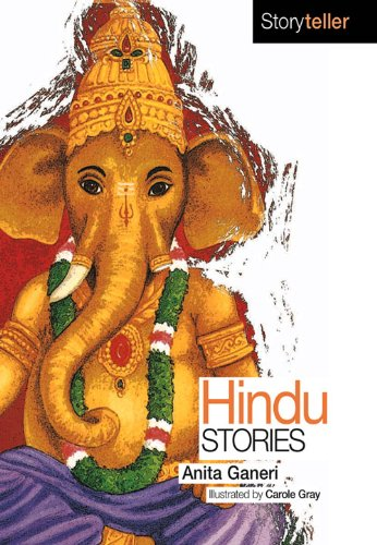 Hindu Stories (Storyteller) -