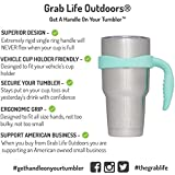 Grab Life Outdoors (GLO) - Handle For YETI