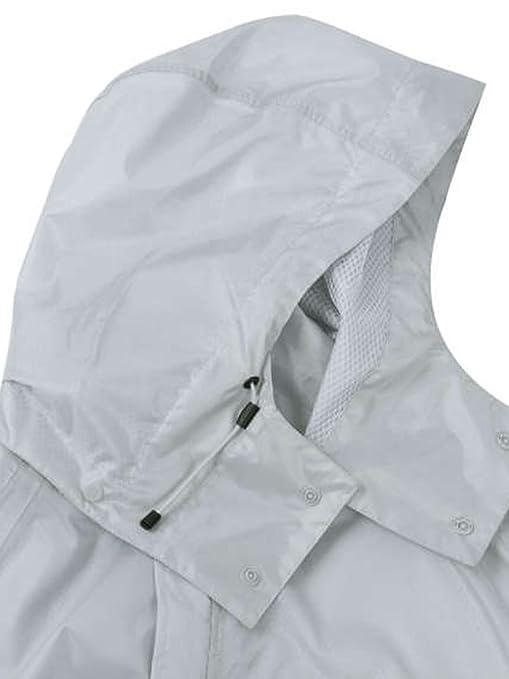 352bdeb77a5668 レインウェア 雨具 レインスーツ メンズ 合羽 BIGサイズ メッシュ C291024-01 カッパ 大きいサイズ