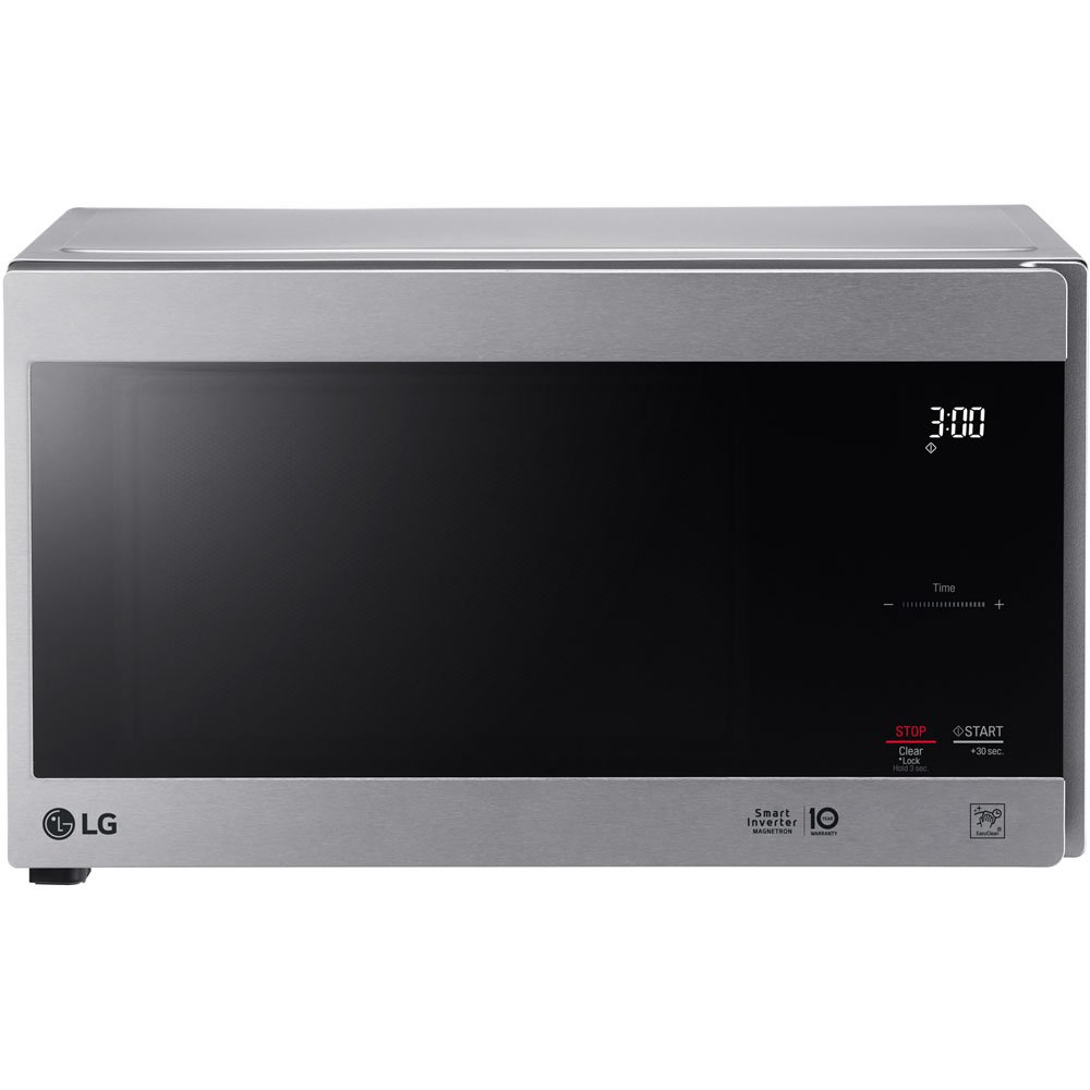Amazon.com: LG NeoChef 1040W Microondas - 0.9 pies cúbicos ...