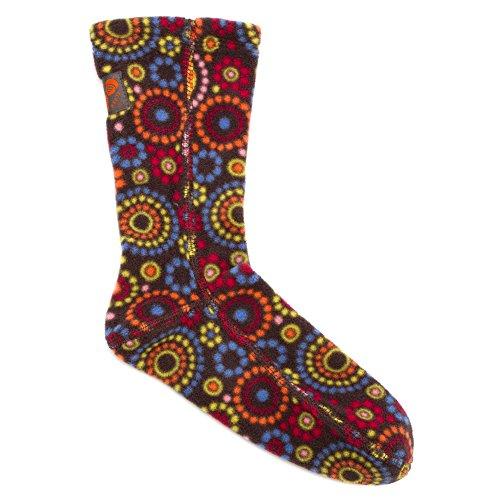 Chocolate Socke Mid Dots Wege Versa 2 Acorn 20662 W8YwBTYq