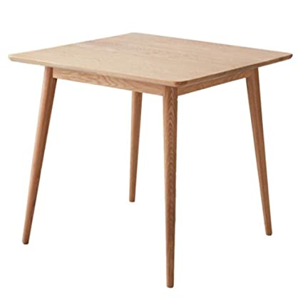 Folding table Nan Mesa de Comedor Extensible Cuadrada de ...