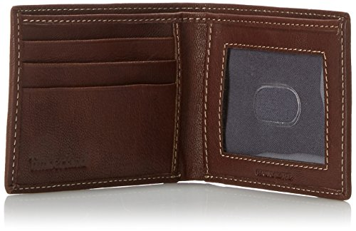 Timberland Men's Blix Slimfold Leather Wallet 5