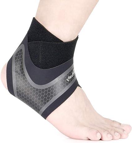 Sprunggelenkbandage Knöchelbandage Fußbandage Plantar Fasciitis Unterstützung