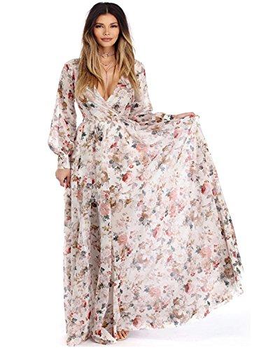 60s fashion maxi dresses - 6