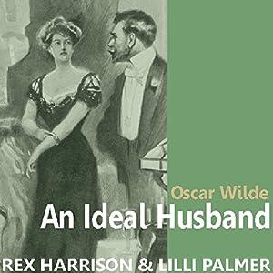 An Ideal Husband Audiobook