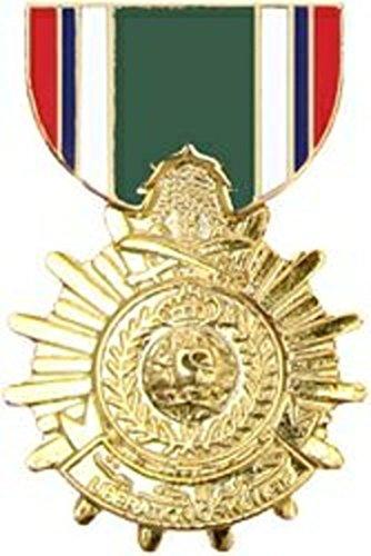 Saudi Arabia Liberation Medal Lapel or Hat Pin