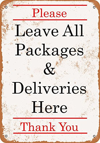 delivery package - 9